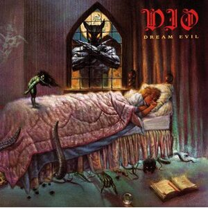 "DIO ""Dream Evil"" /CD/"
