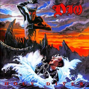 "DIO ""Holy Diver"" /CD/"