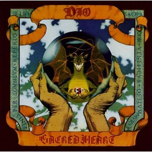 "DIO ""Sacred Heart"" /CD/"