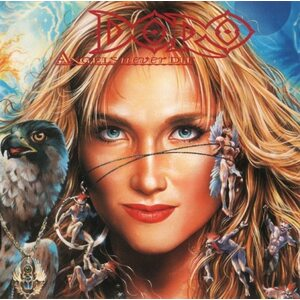 "DORO ""Angels Never Die"" /CD/"