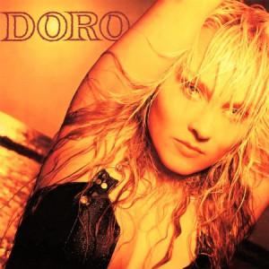 """DORO """"Doro"""" /CD/"""
