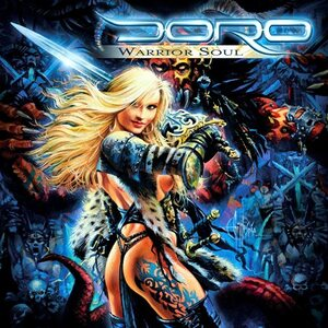 "DORO ""Warrior Soul"" /CD/"