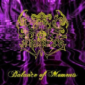 "DRACO HYPNALIS ""Balance Of Moments"" /CD/"