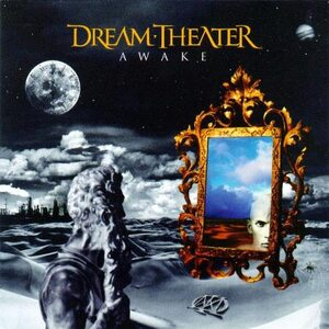 "DREAM THEATER ""Awake"" /CD/"