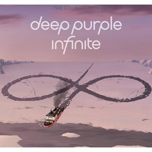 "DEEP PURPLE ""InFinite"" /Ltd. 2CD Digisleeve/"