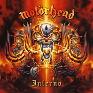 """MOTÖRHEAD """"Inferno"""" /CD/"""