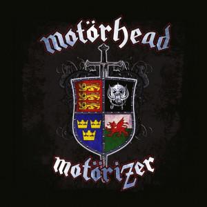 """MOTÖRHEAD """"Motorizer"""" /CD/"""