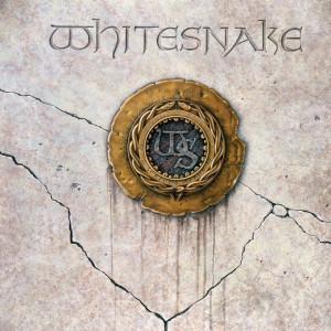 """WHITESNAKE """"1987"""" /CD/"""