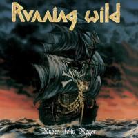 """RUNNING WILD """"Under Jolly Roger"""" /2CD Digipack/"""
