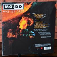 """MO-DO """"Was Ist Das?"""" /Ltd. LP/"""
