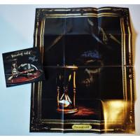 "RUNNING WILD ""Rapid Foray"" /Digipack CD + Poster/"