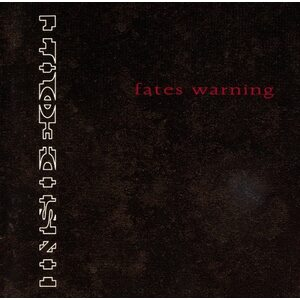 "FATES WARNING ""Inside Out"" /CD/"