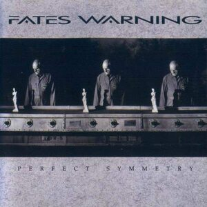 "FATES WARNING ""Perfect Symmetry"" /CD/"