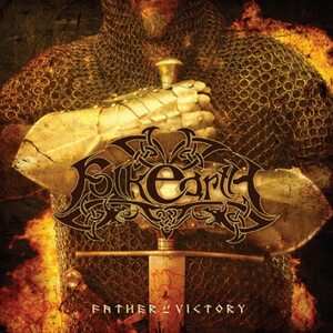 "FOLKEARTH ""Father Of Victory"" /CD/"