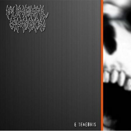 """FUNERAL SPEECH """"E Tenebris"""" /CD/"""