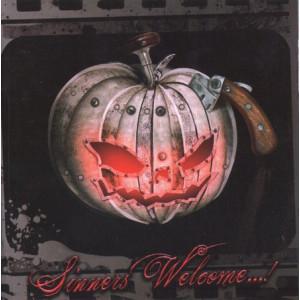"""HELLOWEEN """"7 Sinners"""" /CD/"""