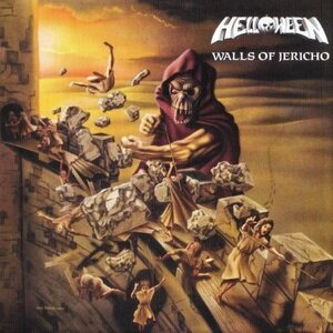 "HELLOWEEN ""Helloween"" + ""Walls Of Jericho"" + ""Judas"" /Ltd. Expanded Edition 2CD/"