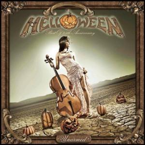 "HELLOWEEN ""Unarmed - Best Of 25th Anniversary"" /CD/"