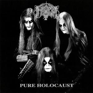 "IMMORTAL ""Pure Holocaust"" /CD/"