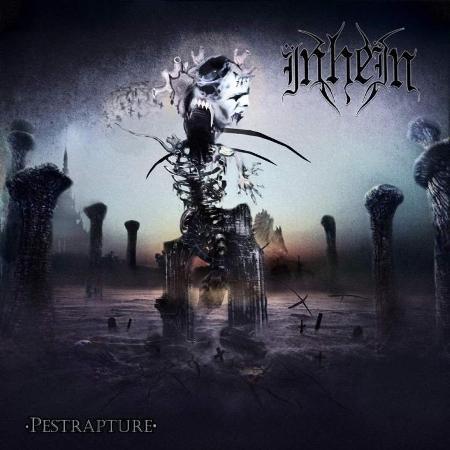 """INHEIN """"Pestrapture"""" /CD/"""