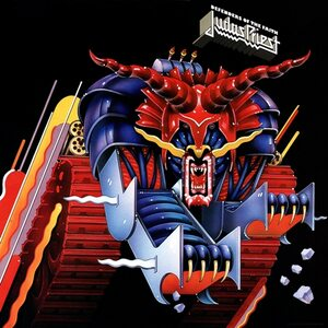 "JUDAS PRIEST ""Defenders Of The Faith"" /CD/"