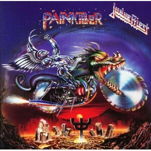 "JUDAS PRIEST ""Painkiller"" /CD/"