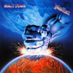 "JUDAS PRIEST ""Ram It Down"" /CD/"
