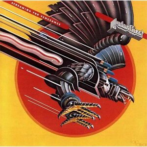 "JUDAS PRIEST ""Screaming For Vengeance"" /CD/"