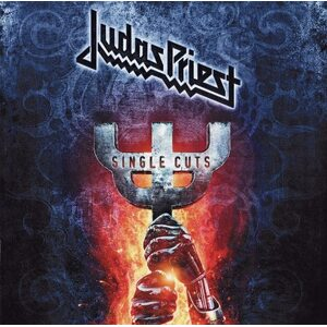 "JUDAS PRIEST ""Single Cuts – The Complete Columbia UK A Sides"" /CD/"