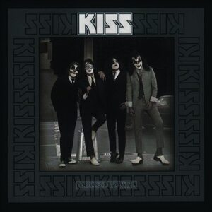 "KISS ""Dressed To Kill"" /CD/"