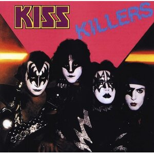"KISS ""Killers"" /CD/"