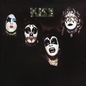 "KISS ""Kiss"" /CD/"