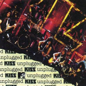 "KISS ""MTV Unplugged"" /CD/"