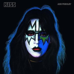 "KISS ""Ace Frehley"" /CD/"