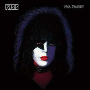 "KISS ""Paul Stanley"" /CD/"