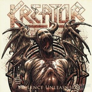 "KREATOR ""Violence Unleashed"" /MCD/"