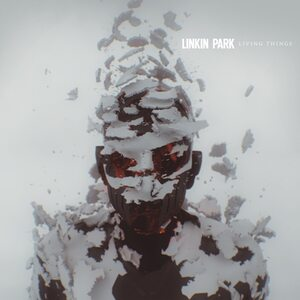 "LINKIN PARK ""Living Things"" /CD/"
