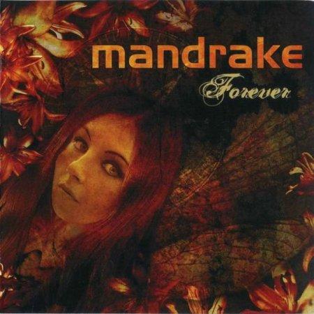 """MANDRAKE """"Forever"""" /CD/"""