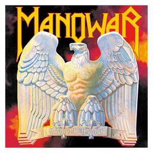 "MANOWAR ""Battle Hymns"" /CD/"