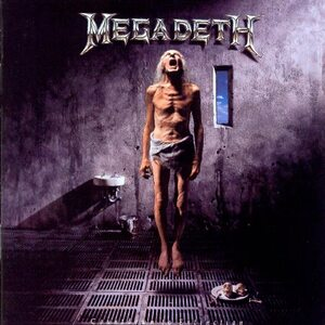 "MEGADETH ""Countdown To Extinction"" /CD/"