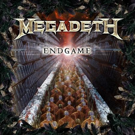 "MEGADETH ""Endgame"" /CD/"
