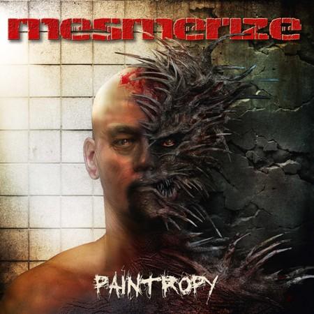 "MESMERIZE ""Paintropy"" /CD/"