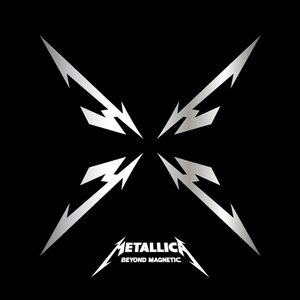 "METALLICA ""Beyond Magnetic"" /MCD/"