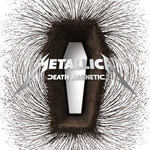 "METALLICA ""Death Magnetic"" /CD/"