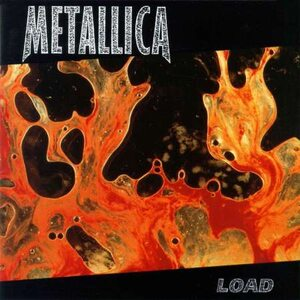 "METALLICA ""Load"" /CD/"