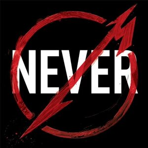 "METALLICA ""Through The Never (Music From The Motion Picture)"" /2CD; Live/"
