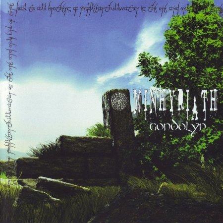 """MINHYRIATH """"Gondolyn"""" /CD/"""
