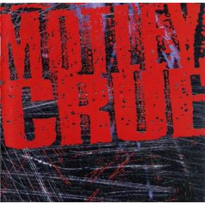"MÖTLEY CRÜE ""Mötley Crüe"" /CD/"