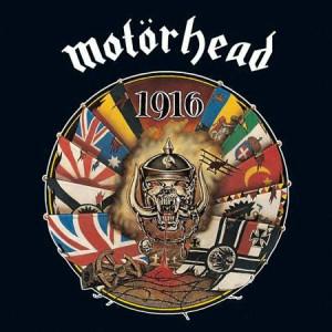 """MOTÖRHEAD """"1916"""" /CD/"""