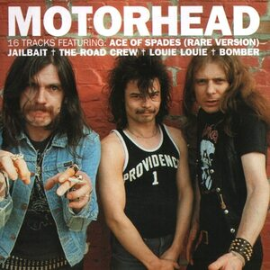 "MOTÖRHEAD ""Archive Series"" /CD/"